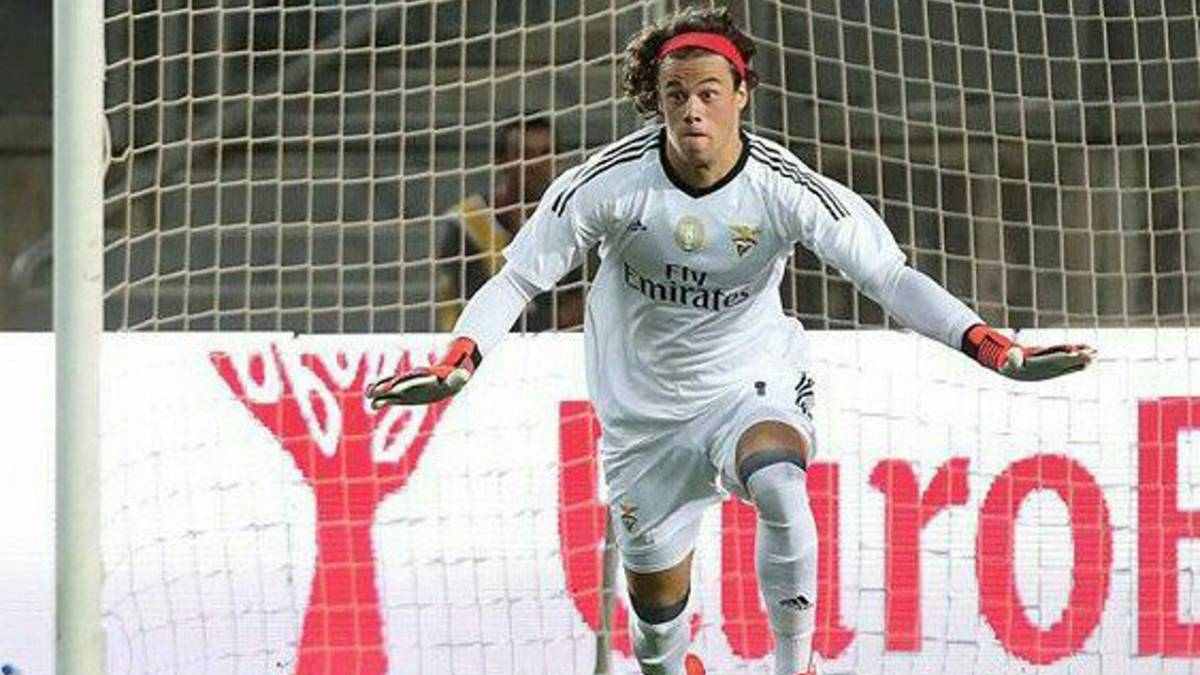 Svilar becomes youngest keeper in Champions League