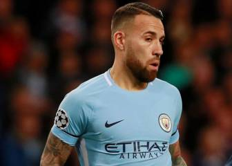 Otamendi talks Pep's obsessions and Messi value