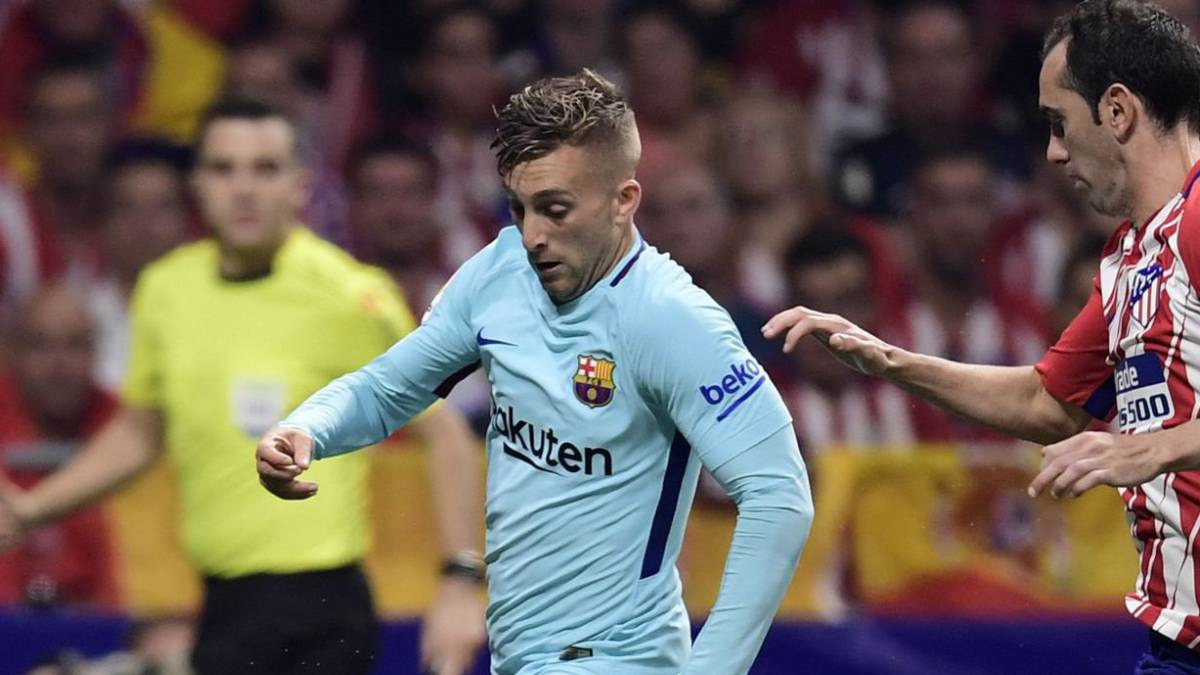 Juventus ready to swoop for Gerard Deulofeu in January