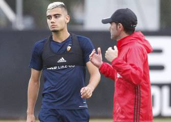 Andreas Pereira fined and banned for speeding