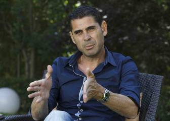 Hierro: 'I watched 15-year-old Isco play for 10 minutes and that was enough, I left'