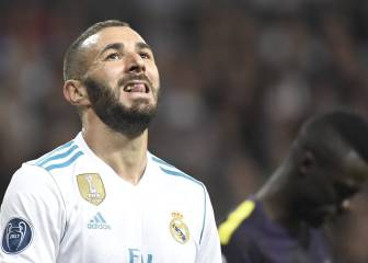'Karim Benzema has no intention of leaving Real Madrid', says agent