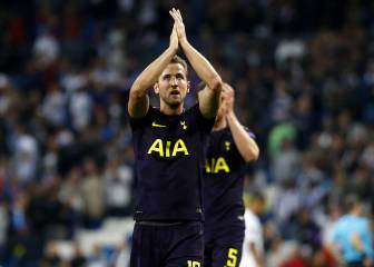 Onda Cero: Real Madrid willing to offer Bale in Harry Kane deal