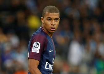 Mbappé wins the Golden Boy award by a record landslide