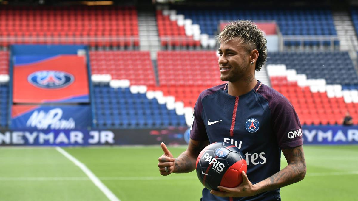 PSG: Neymar has privileges that may cause friction in dressing room