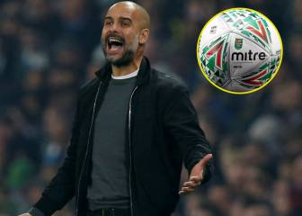 Pep Guardiola and Yaya Toure say cup ball was