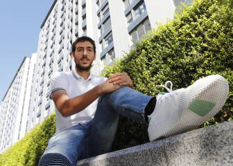 "Valencia's Dani Parejo: ""I've shed 5 kilos under Marcelino"""