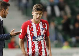 Vietto and Torres misfiring: 24 shots on goal with no returns