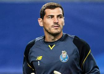 Casillas' agent addresses
