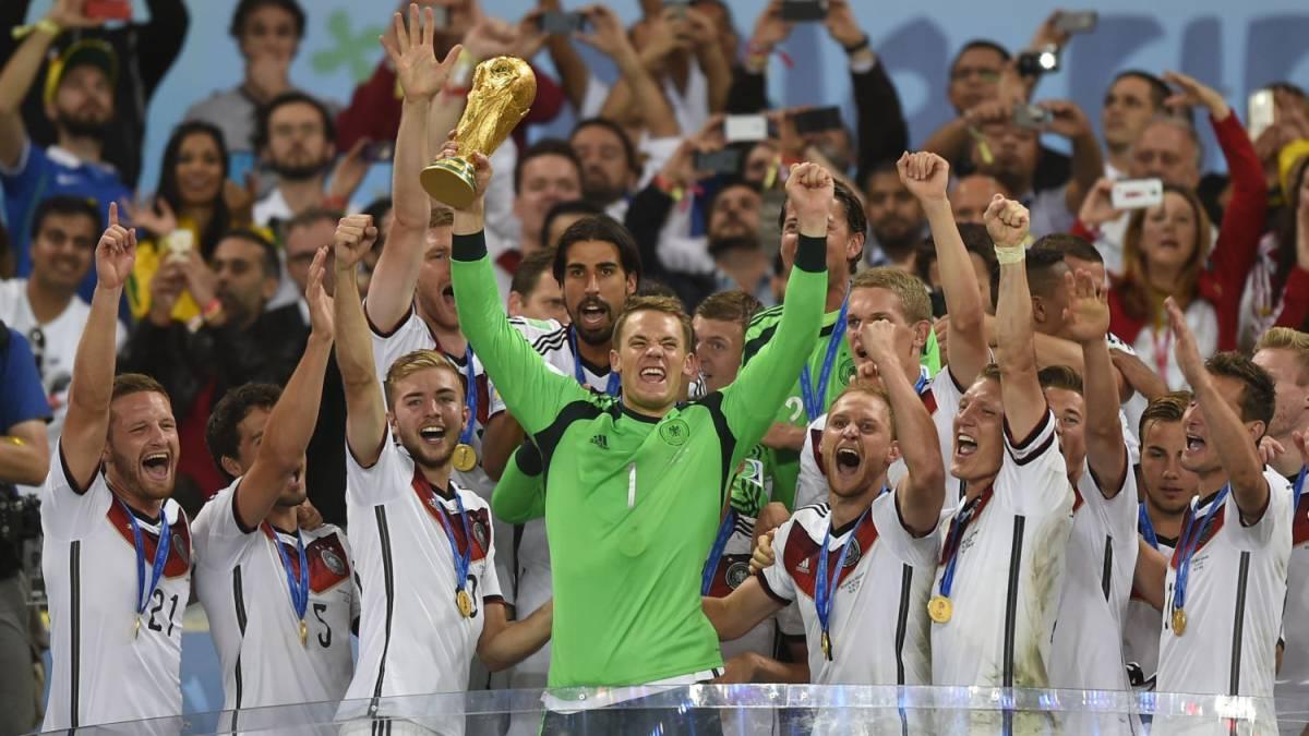 El Mundial de Rusia repartirá 344 millones de euros en premios