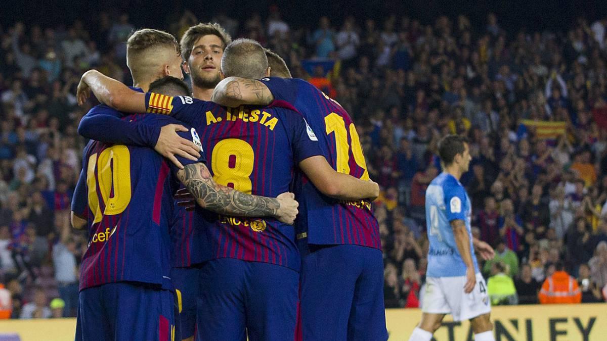 Image Result For Partido De Barcelona Athletic Bilbao En Vivo Online