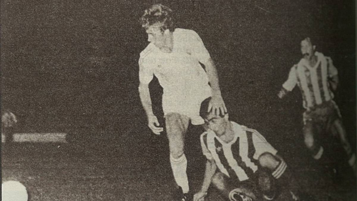 Real Madrid's four previous meetings with Girona at Montilivi