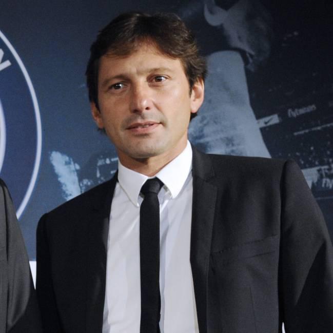 """Verratti Desatasca A Un Psg Muy Directo: Leonardo: """"Intentamos Fichar A Modric, Pero Verratti"""
