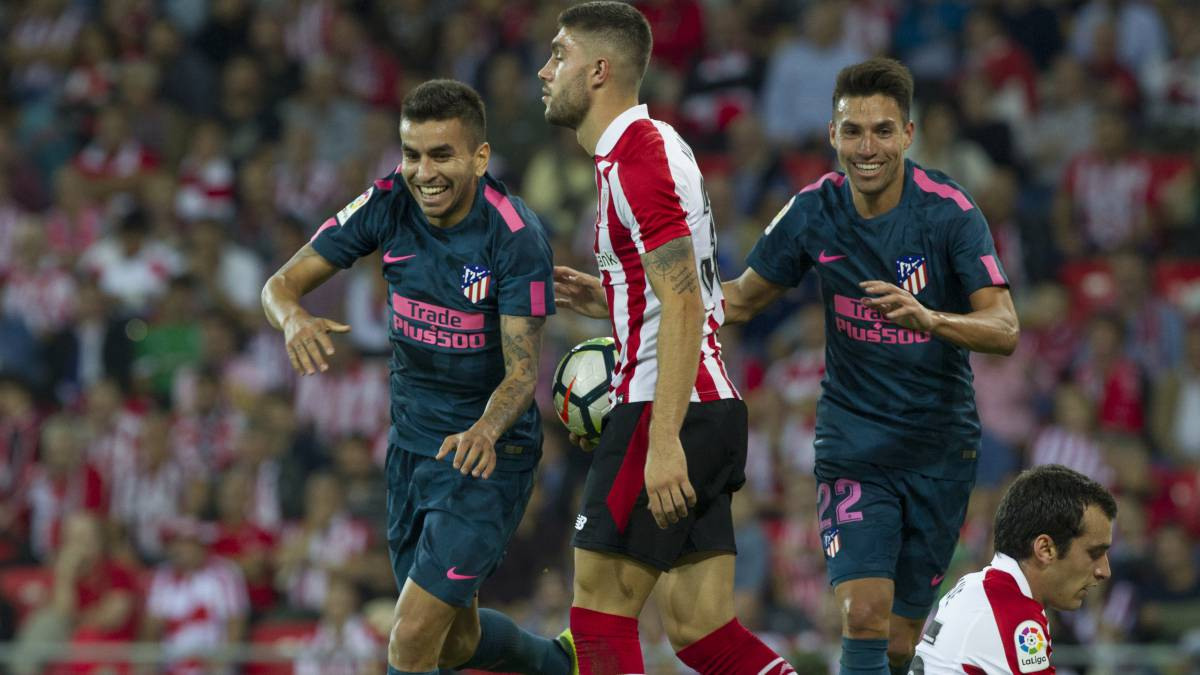 Unai Núñez: Former Manchester City target signs new deal at Athletic