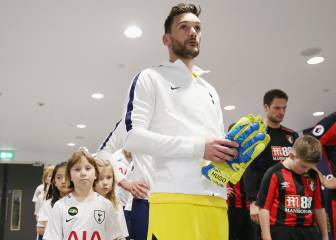 Exclusive: Guillem Balague speaks with Hugo Lloris