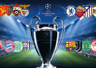 7 sides can claim a Champions League last 16 place tonight
