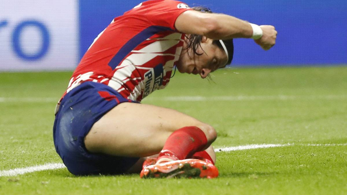 Atlético face early Champions League exit after Qarabag draw