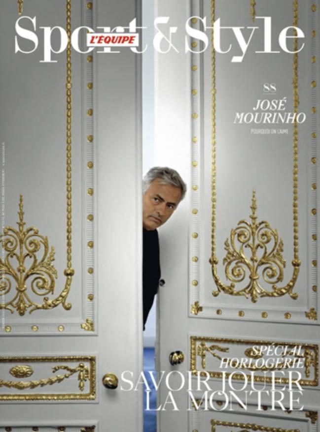 Mourinho cuando me fui el madrid estaba preparado para - Trabajo albanil madrid ...