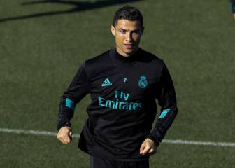 Cristiano Ronaldo handed a rest by Portugal boss Santos