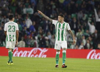 Roma to re-sign Sanabria and sell him on to Atlético - report