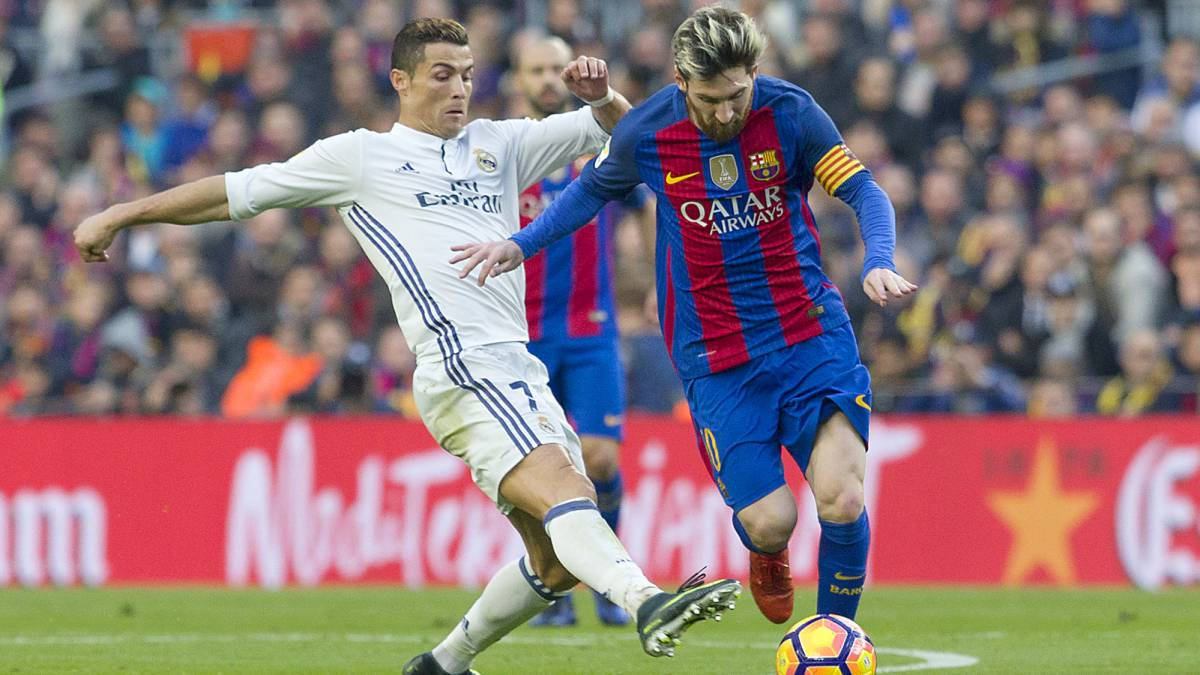 CIES: Barcelona and Real Madrid no longer most valuable squads