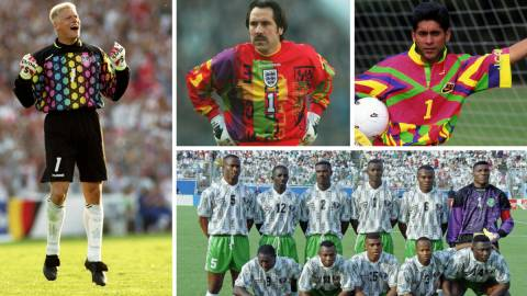 Las camisetas más feas de las selecciones nacionales de fútbol 551bc354e00