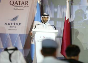 """Qatar is among the 10 safest countries in the world"""