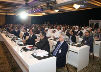 Qatar draws Interpol praise over Major Event Safety and Security Conference