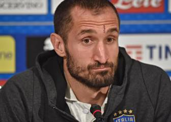 Chiellini: 'Guardiolismo' has ruined a generation of defenders