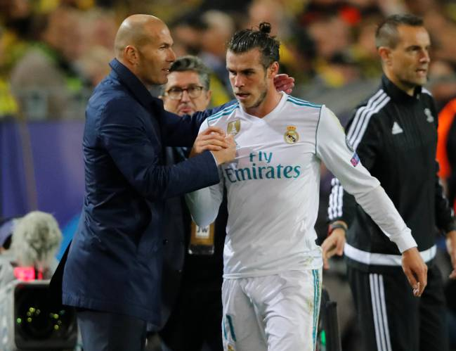 Bale costing Real Madrid over 1 million euros per game