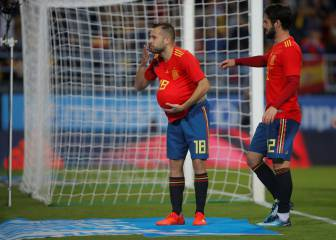 Spain hit Costa Rica for five with some fabulous football