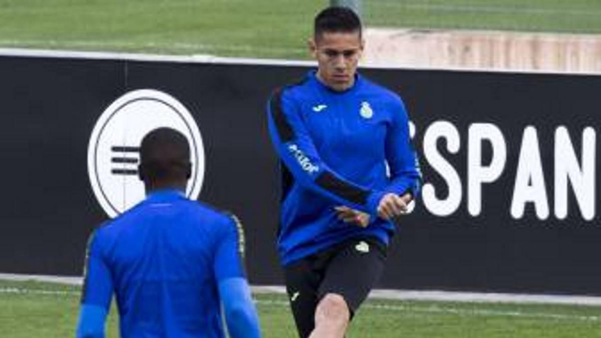 Óscar Duarte se estrena y cierra el círculo de su lesión eb0198c572e12