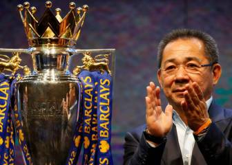 370 million euro lawsuit against Leicester City owner