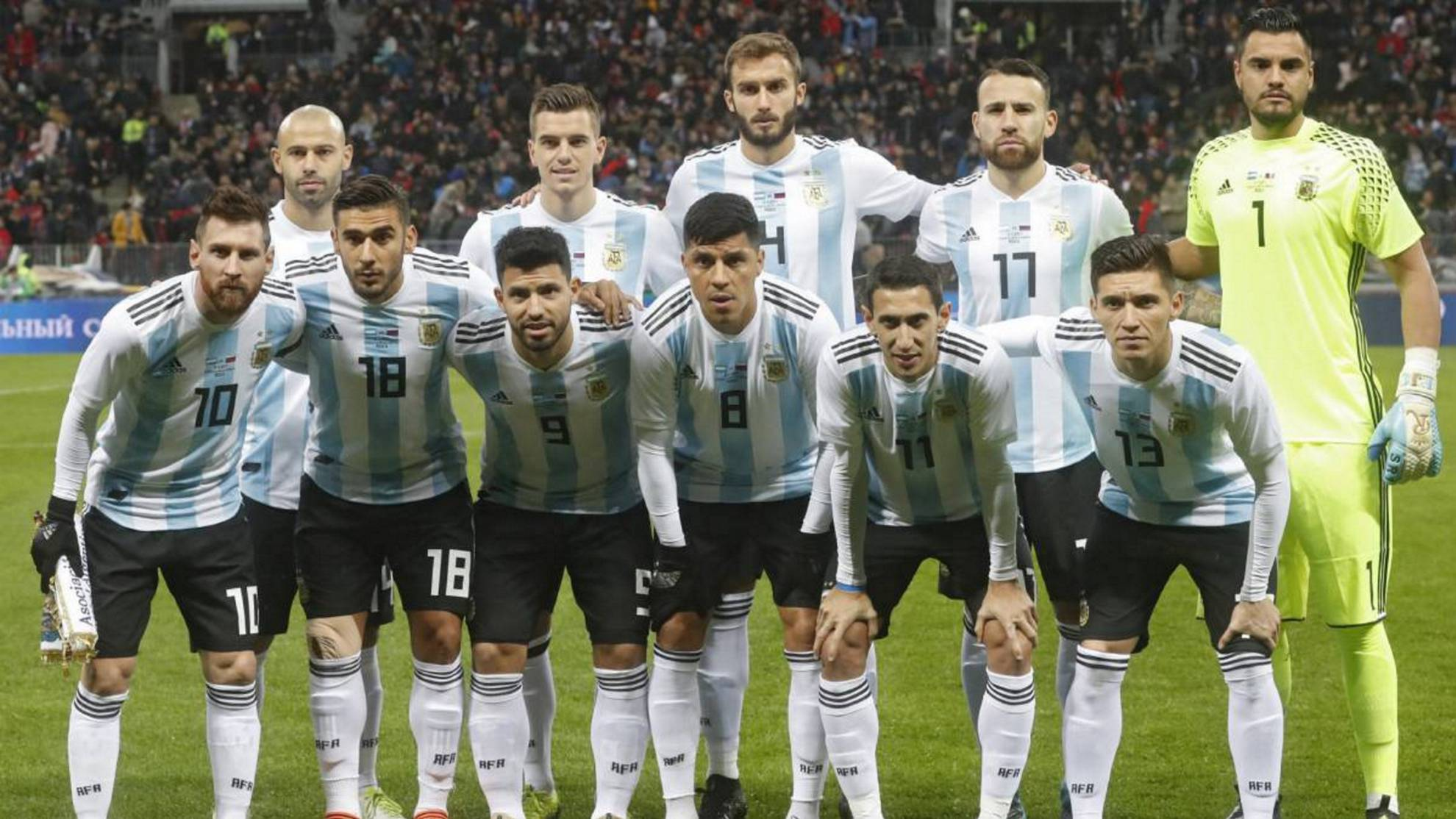 Argentina national football team