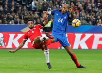 Arsenal, City and United keeping tabs on N'Zonzi