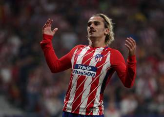 Le10Sport claim that Griezmann and Barça are in talks