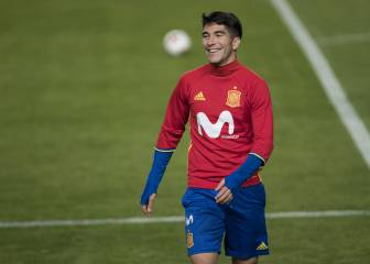Mourinho plotting January swoop for Carlos Soler