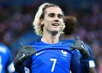 The reasons why Griezmann is a step closer to joining Barcelona