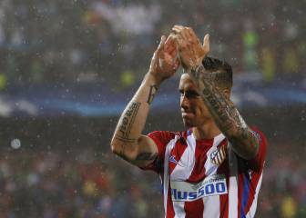 Will this be the final Madrid derby for Fernando Torres?