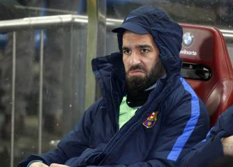 Barça: Arda Turan free to leave but no offers received