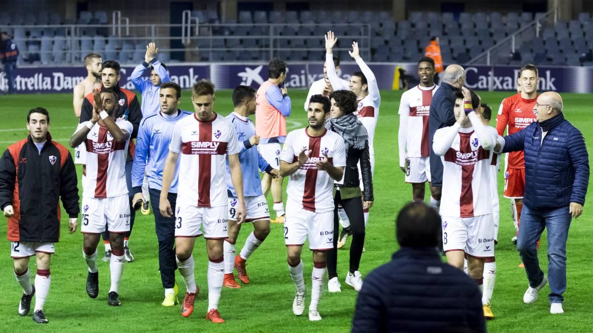 Huesca tenerife horario como ver en directo en tv y online - Tv segunda mano tenerife ...