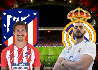 Atlético vs Real Madrid: fans want Savic, Benzema dropped