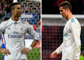 Real Madrid, from feast to famine in just one year