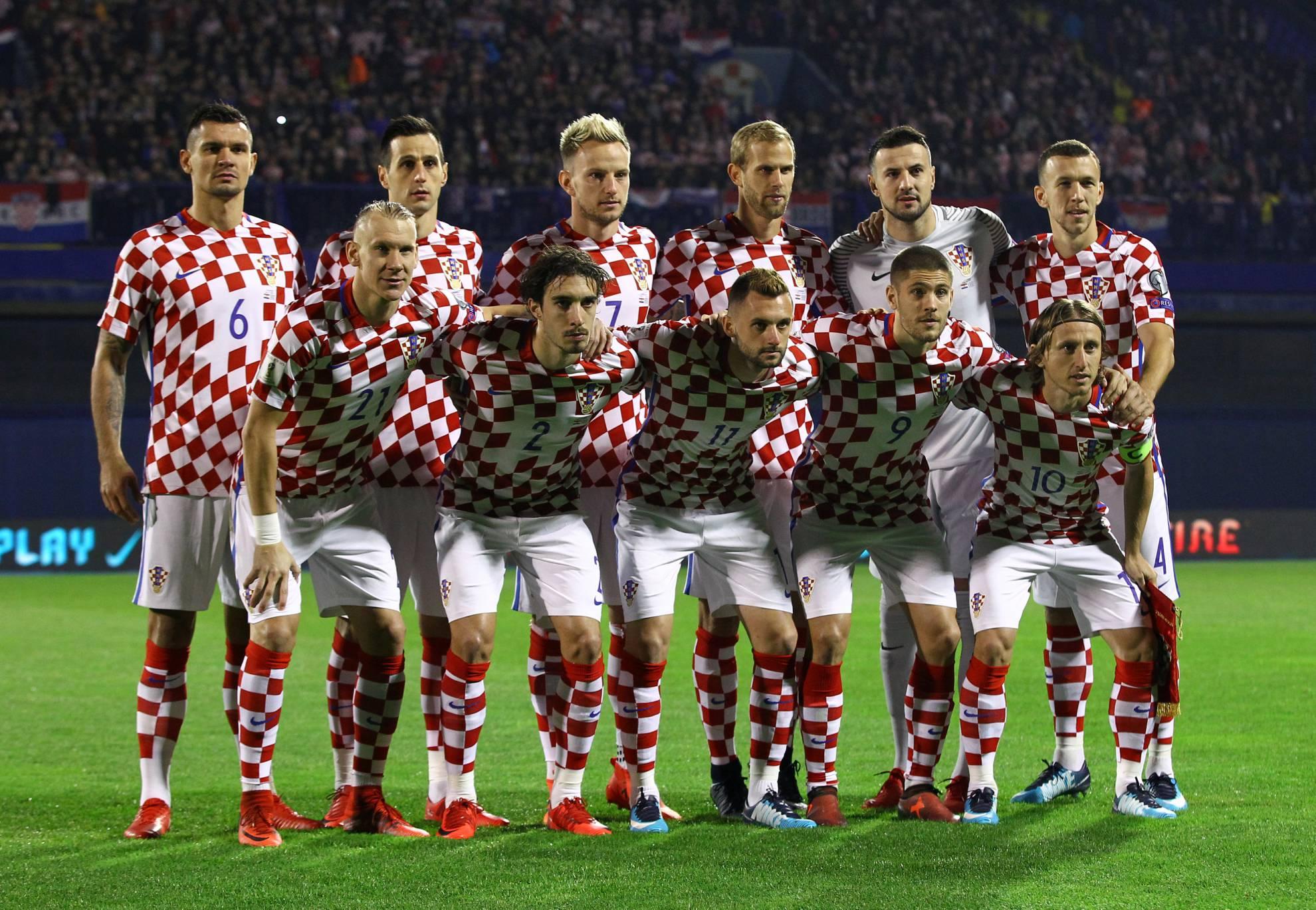 England Football Team World Cup 2018