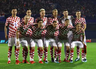 When the going gets tough, Croatia get going