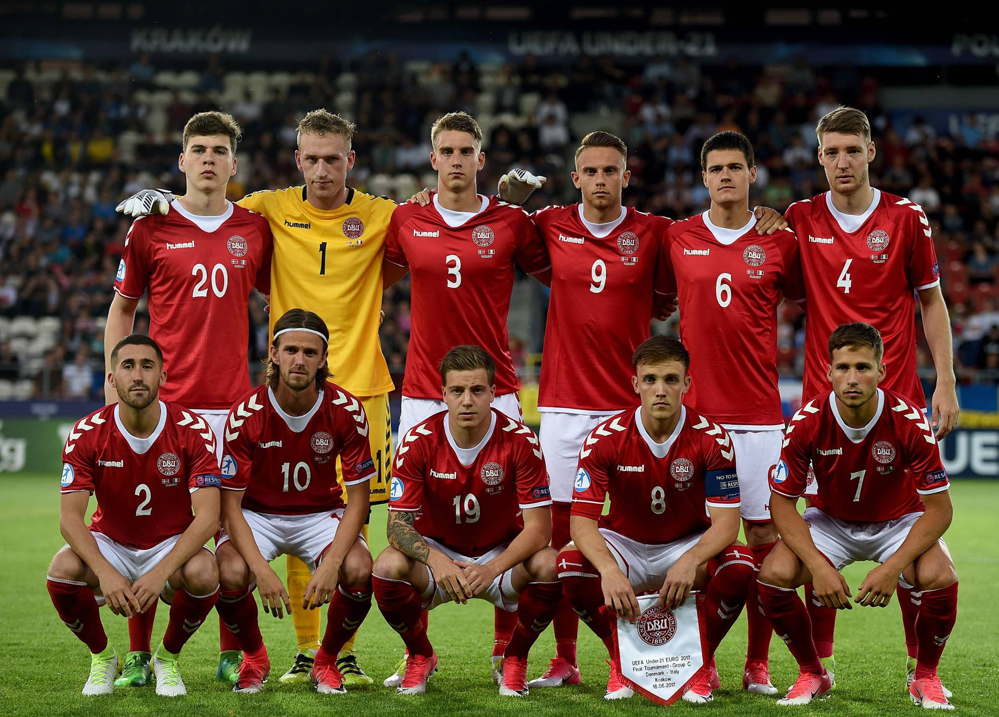 Denmark national football team