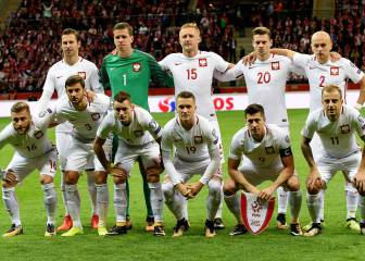 With Lewandowski leading the line, Poland are capable of anything