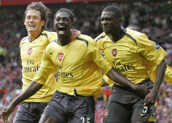 Adebayor:
