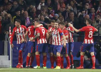 What Atlético Madrid need to reach Champions League last 16