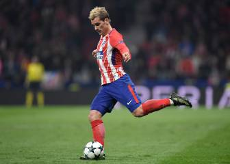"Olhats on Griezmann: ""I get the impression that this is the end of the story"""